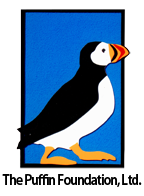 BUGS!  Is supported by a grant from the Puffin Foundation